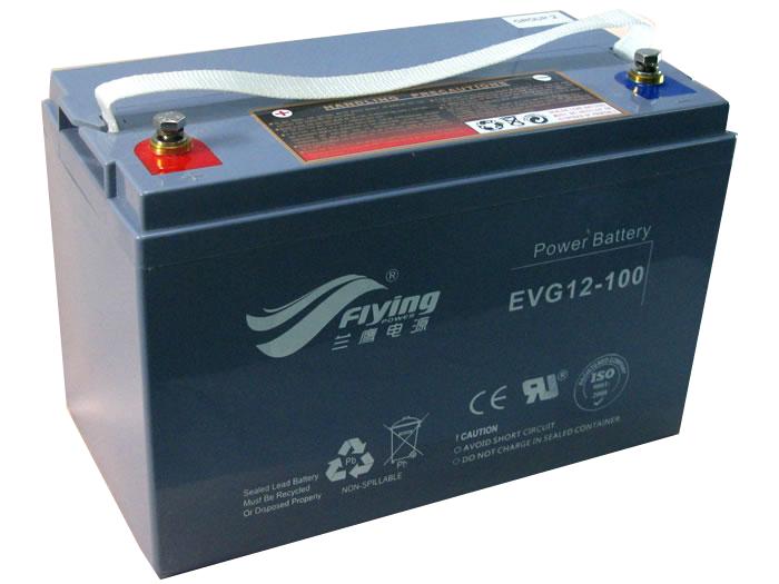 EVG12-100