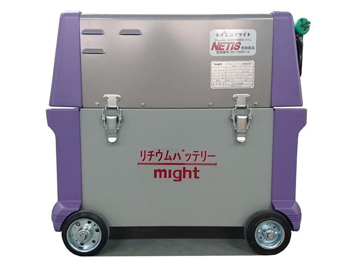 リチウムダイナパワー<br />LDP2200-IV