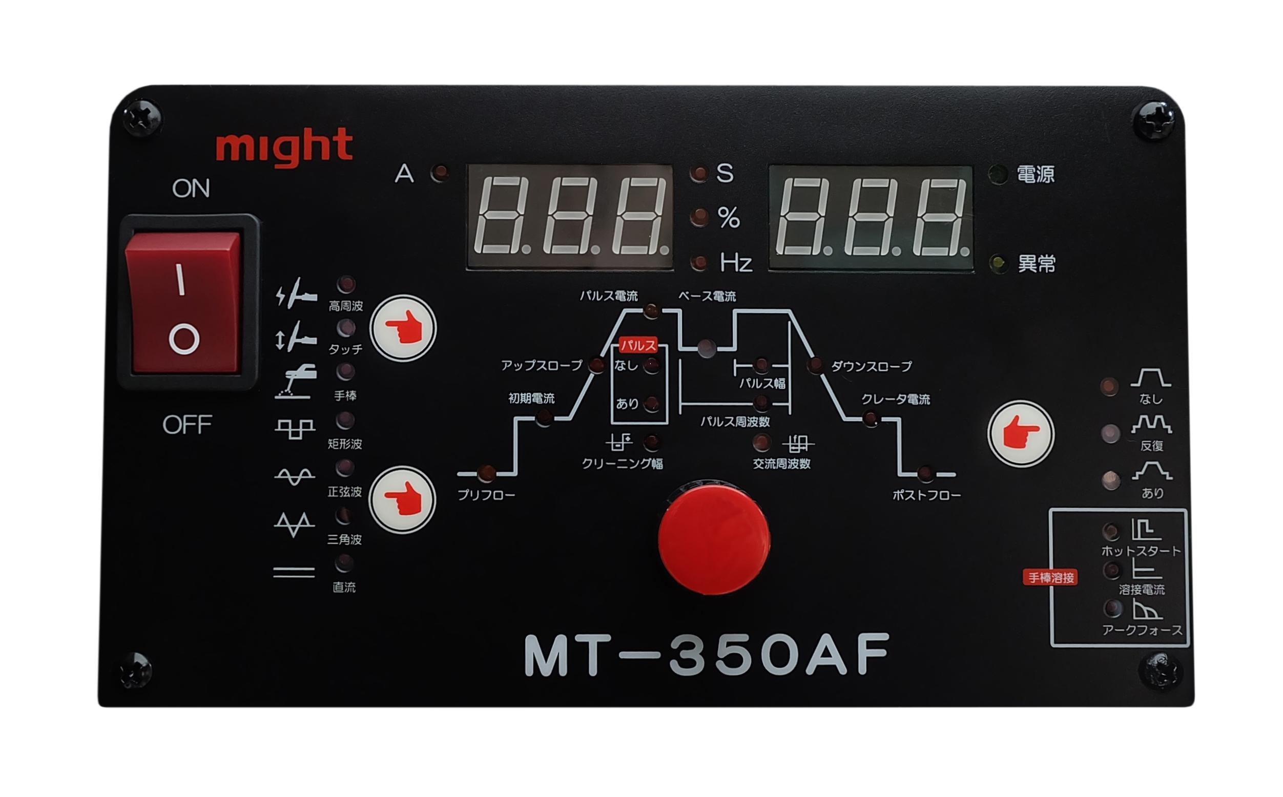 MT-350AF