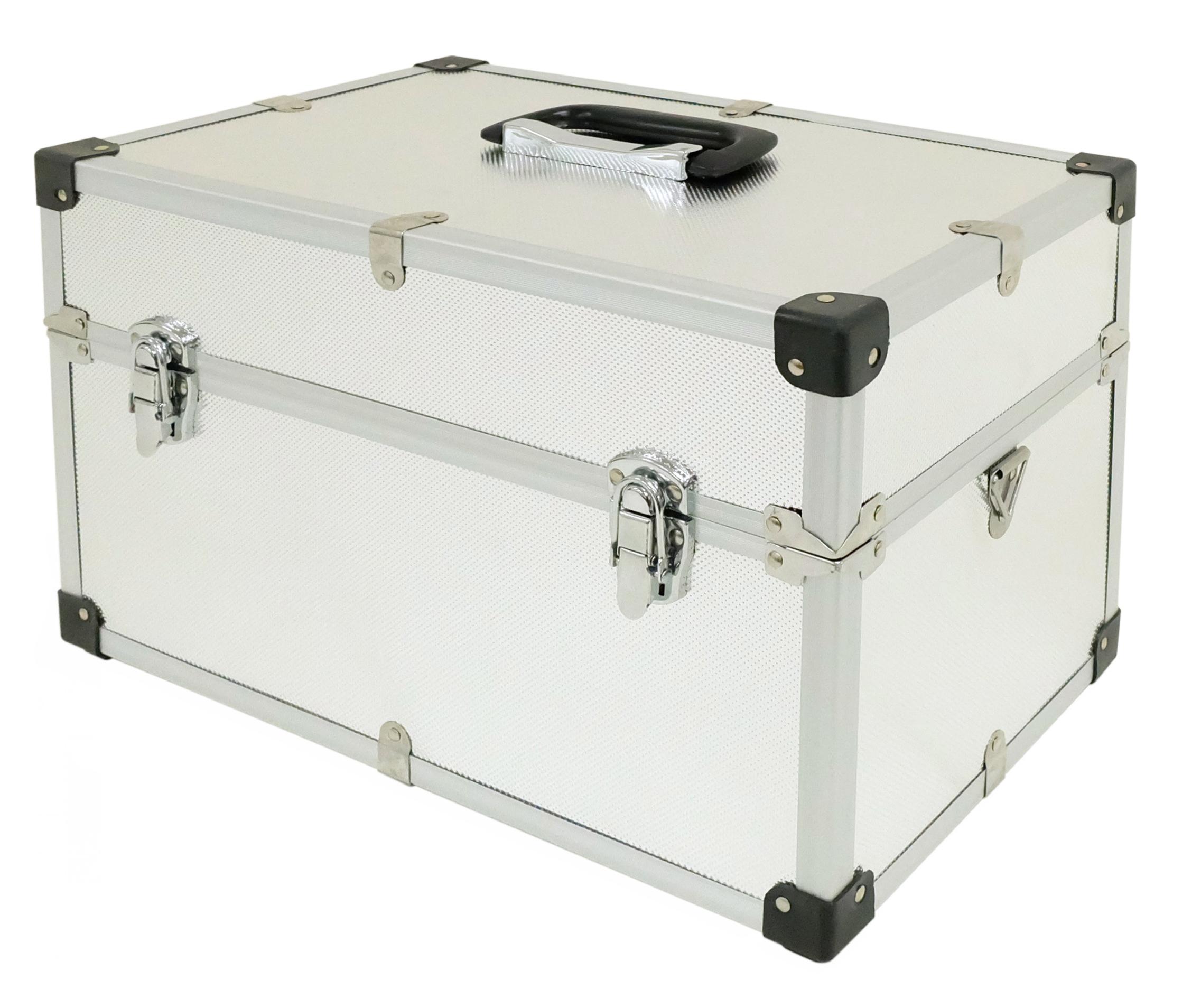 レーザー墨出し器<br/>2台収納ケース<br/>MI-LS2